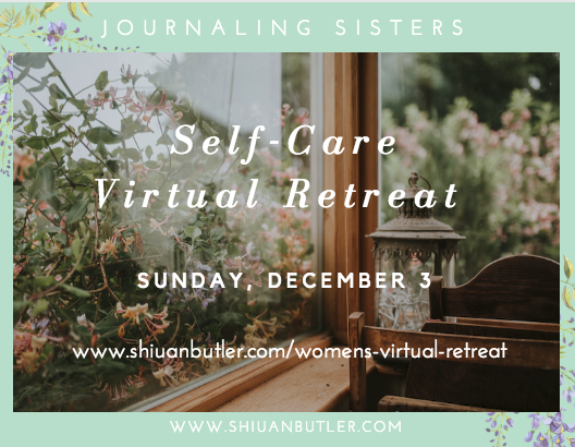 Self-Care Virtual Retreat